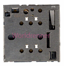 SIM Lector Tarjeta Conector Card Reader Connector Slot Nokia Lumia 820