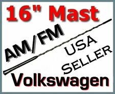 "VW Volkswagen 16 "" Roof ANTENNA MAST ** BRAND NEW **"