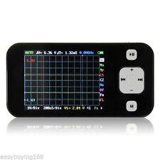 Mini Oscilloscope Numérique de poche DSO201 Portable pour  Electronique DIY Kit