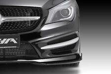 Mercedes W117 C117 CLA CLA200 CLA250 CLA AMG Front Splitter Set