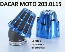 203.0115 FILTRO DE AIRE POLINI F.MORINI FANTIC MOTOR GARELLI GAS GAS GILERA