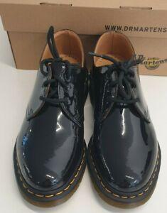 Doc Martens 1461! 10084001! NEU! Patent Lamper UK 6,5 EU 40!