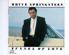 CDBRUCE SPRINGSTEENtunnel of loveNO BARCODE EX US 1987 (R2461)