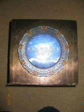 Stargate SG-1 Box Set - Seasons 1-10 (59 Discs) DVD Complete Series - VGC+