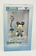 Disney Kingdom Hearts Mickey Mouse Action Figures Series 4""