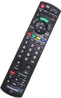 Genuine Panasonic N2QAYB000328 TV Remote TX-37U10E TXLF42S10 TXP50C10Y TXL42S10B