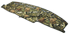 NEW Mossy Oak Break-Up Infinity Camo Camouflage Dash Mat Cover / 99-04 F250 F350