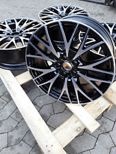 4 CERCHI IN LEGA ORIGINALE BMW 3er f30/f31 4er f32/f33/f36 20 pollici performance 6796262