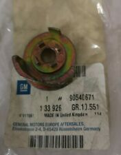 GENUINE VAUXHALL OMEGA B FRONT RIGHT DOOR CAM OPERATING LEVER