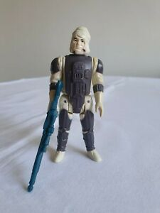 Vintage Kenner 1980 Star Wars Dengar action figure lot 2