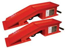 ATD Tools 7320 Heavy-Duty 20-Ton Truck Ramps