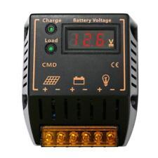 20A Régulateur de batterie automatique 12V 24V Chargeur de décharge de