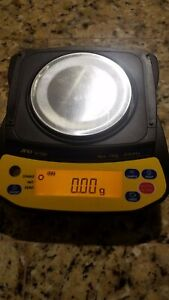 EJ-120 AnD Digital Scale excellent condition