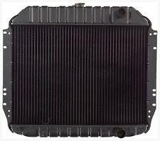 For Ford F-100 F-150 F-200 F-350 Radiator With AC APDI 8010320