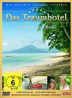 Das Traumhotel - Zauber von Bali von Otto W. Retzer | DVD | Zustand gut