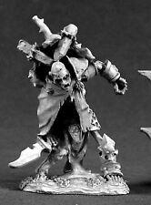 Reaper Miniatures Dark Heaven Legends 03411 Grave Servant