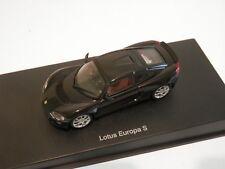 Autoart 1/43. Lotus Europa S. 2006. Black. No: 55357.
