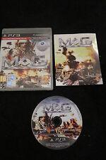 PS3 : MAG - Completo, ITA ! Combattere è prerogativa di molti! Lo shooter online