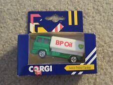 Corgi Iveco Petrol Tanker BP Oil 1:64 MISB 1984