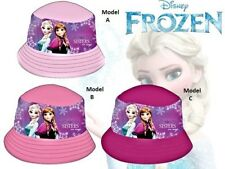 Model A rose clair = Bob chapeau LA REINE DES NEIGES * UPF 30+ Protection UV