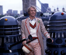 Peter Davison UNSIGNED photo - 1887 - Doctor Who