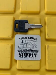 Lance Camper Key Blank