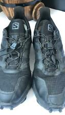 Salomon Mens Supercross GTX Shoes Running UK 11 EU 46 Super Fast Delivery