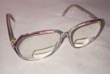 632e7477b5 Silhouette M1745 C1687 Purple Eyeglasses Frames 58   14 135