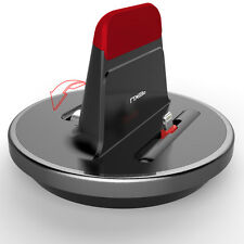 Desktop Charger Data Sync Cradle Dock Stand for iPhone 5S/SE/5C/5/6S/6/7 Plus