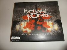 Cd  The Black Parade Is Dead! von My Chemical Romance