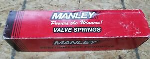 Manley Valve Spring Set 22406-16 Street Master big block Mopar Chevy