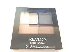 Revlon Colorstay Quad Fard À Paupières 510 Précoce