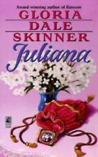 Juliana 1997 Skinner, Gloria Dale Book