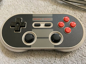 NES30 Pro Game Controller By 8-Bitdo.  Free Post.