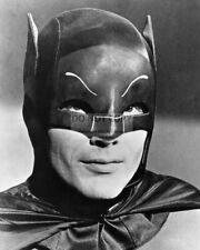 "Adam West In The Abc Tv Show ""Batman"" - 8X10 Publicity Photo (Zz-197)"