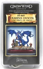 Ral Partha 10-465 Durin's Doom The Price of Greed Dwarves Raiding Dragon Hoard
