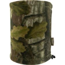 Camouflage Soft Warm Fleece Hunters Neck Warmer Hunting Gaiter - Scarf Hat