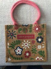 Eden Project Jute Bag