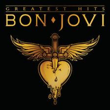 Bon Jovi : Greatest Hits CD (2010)
