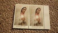 2017 IRELAND POST MINT STAMPS, IRELAND CENTENARY OF FATIMA PAIR OF STAMPS MNH