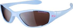 Sunwise Boost Petite Small Sports Sunglasses Indigo