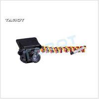 Tarot Robocat Mini FPV HD Camera 5-12V PAL for 250 280 300 Quadcopter TL300M1
