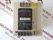 Omron s8vs-24024bp power supply