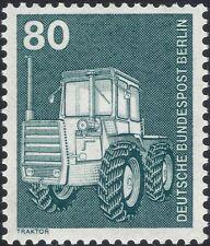 Germany (B) 1975 Industry/Technology/Farm Tractor/Transport/Farming 1v (n25430e)