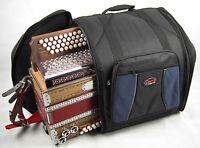 made in Germany !!! NEU Soundwear Gigbag Performer Y28098 Yamaha Edition