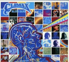 Climax Blues Band - Sample And Hold (NEW CD)