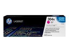 Hewlett Packard HP Tóner cc 533 a Agenta N º 304a
