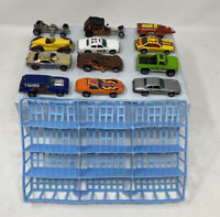 Hot Wheels Black Wall Cars - Lot of 12 Vintage 1970's Thing Firebird Alive 55 +