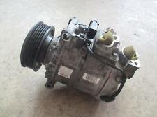 Klimakompressor AUDI A4 B7 A6 4F C6 4F0260805S Kompressor