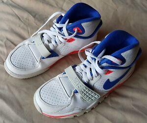 Nike Air Trainers SC 2 Ultramarine - 443575-108 - UK 7 US 8 EU 41